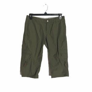 COLUMBIA Womens Crop Pants